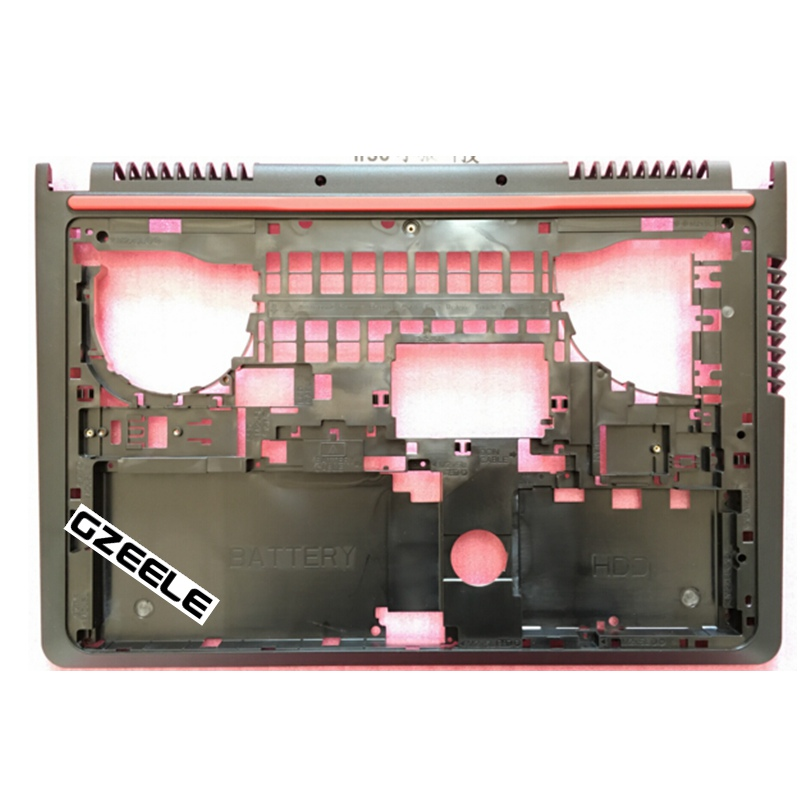 New Laptop Bottom Base Case Cover for Dell Inspiron 15 7000 7557 7559