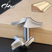1PCS Woodworking Tool Classical Plunge Bit Router Bit 1 2 Shank Router Bits For Wood
