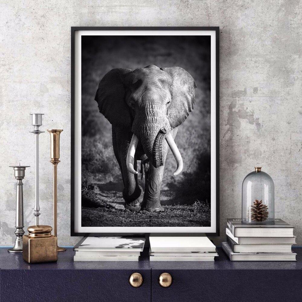 Online Kaufen Großhandel malerei schlafzimmer schwarz aus China ...