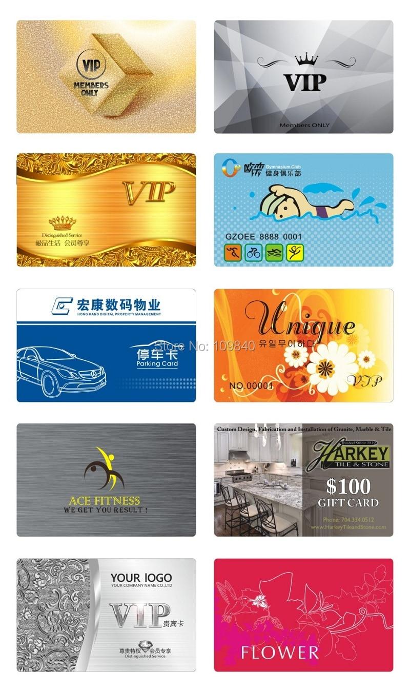 2000pcs Card And Lanyard Custom Printing RFID Card With 125khz TK4100 CHIP Card.
