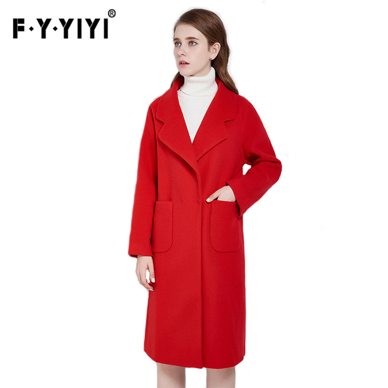 Compare Prices on Long Red Coat- Online Shopping/Buy Low Price ...