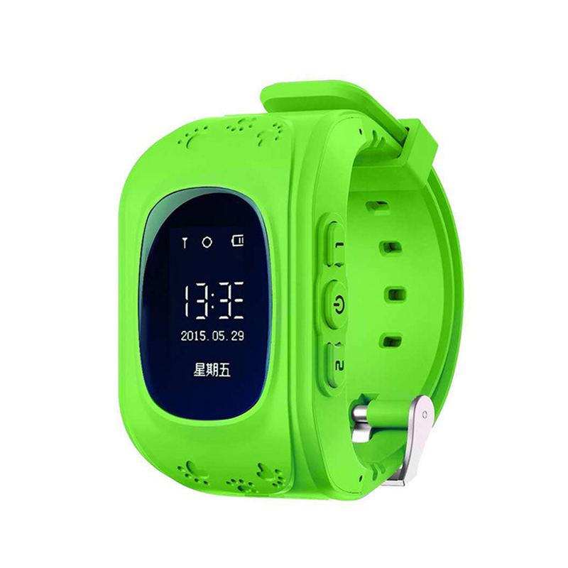 ZAPET smart watches Q50 passometer kids watches smart baby watch q50 with GPS second generation chip SOS Call Location Finder