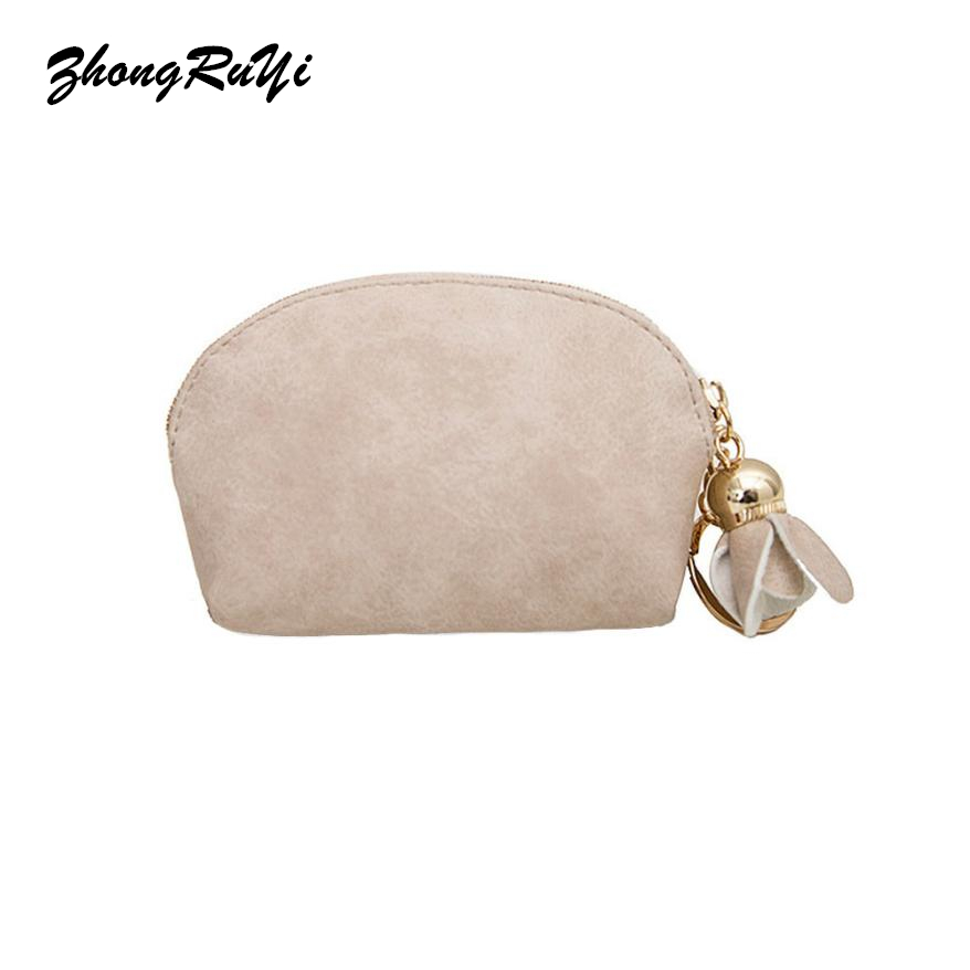 High Quality Women PU Leather Small Mini Wallet Credit Card ID Holder with Key Ring Ladies Change Coin Purse Clutch Bags Handbag high quality women pu leather small mini wallet credit card id holder with key ring ladies change coin purse clutch bags handbag