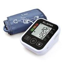NEW Digital Blood Pressure Monitor Upper Arm Blood pressure meter Portable Automatic Sphygmomanometer tonometer Tensiometro
