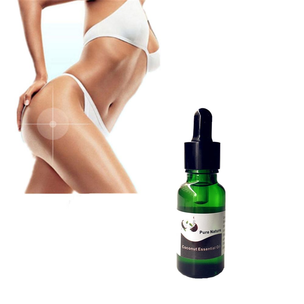 Powerful Weight Loss Fat Burner Anti Cellulite Slimming Essential Oil Lose Weight Coconut Cream Burning Fat Cream Slimming Pills