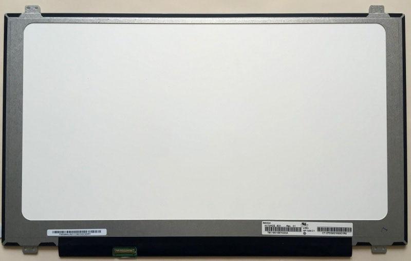N173HCE-E31 N173HCE E31 Matrix for Laptop 17.3 30Pin eDP FHD 1920X1080 Matte Slim LED Screen LCD Display Panel Monitor 17 3 lcd screen panel 5d10f76132 for z70 80 1920 1080 edp laptop monitor display replacement ltn173hl01 free shipping