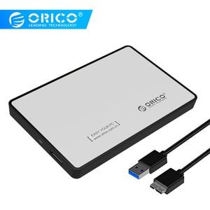 ORICO 2588US3 SATA to USB3.0 E