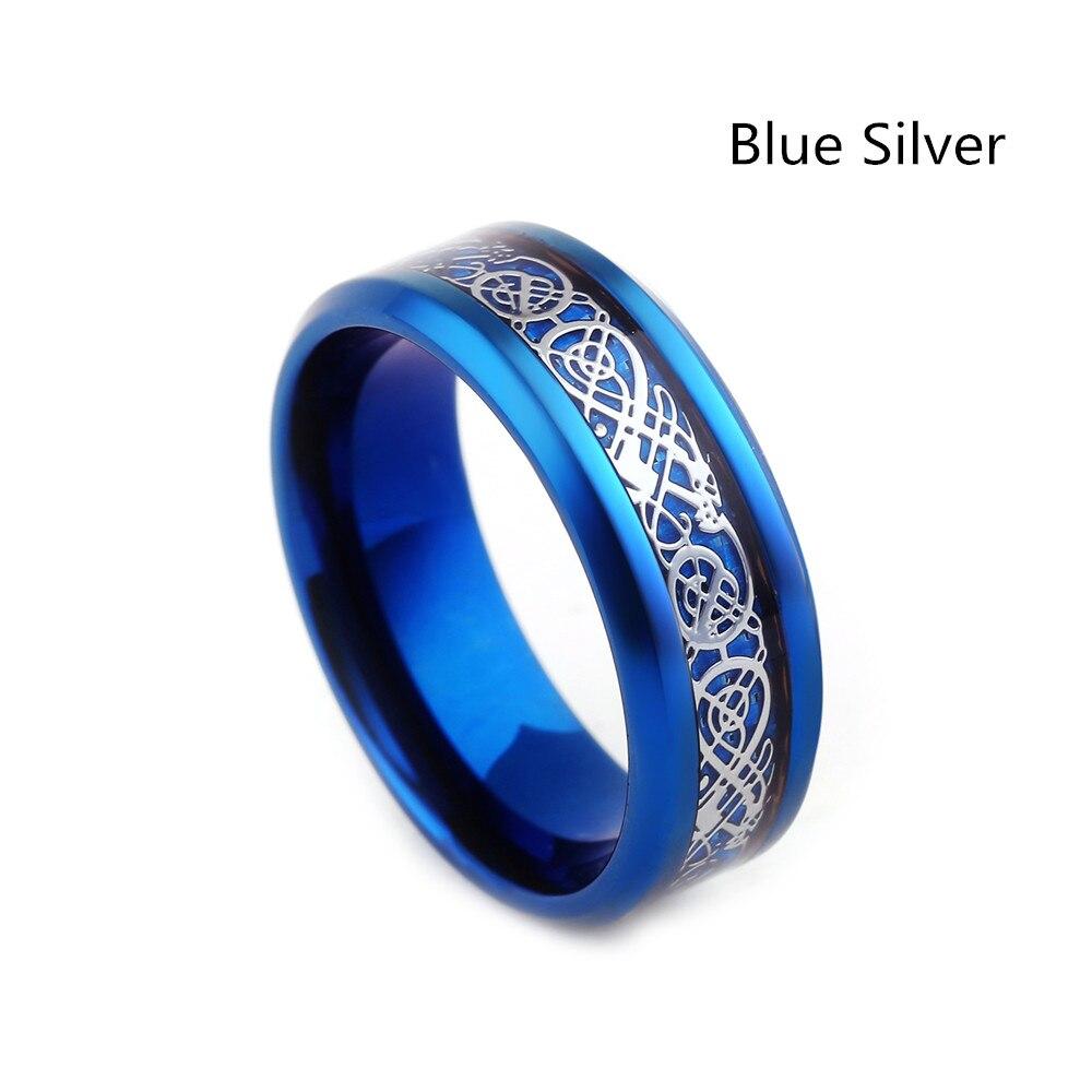 Если цвет камня: голубой серебристый