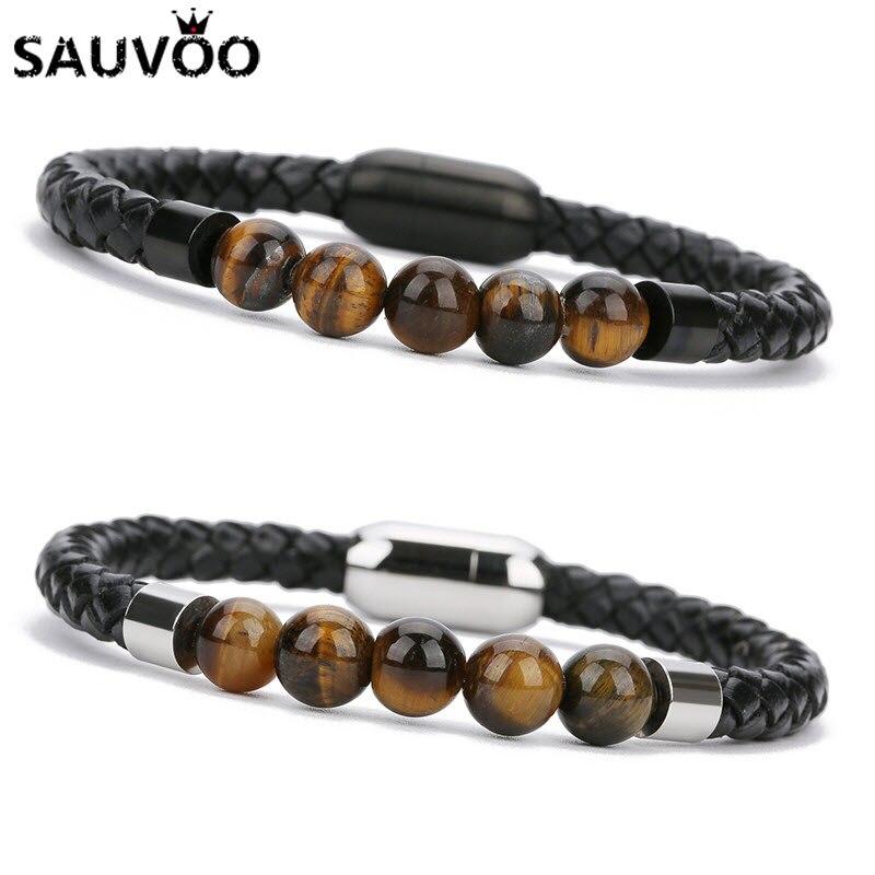nuevo!! KP 39,99 € blanco Cadena con piedras naturales perlaluce color plateado negro