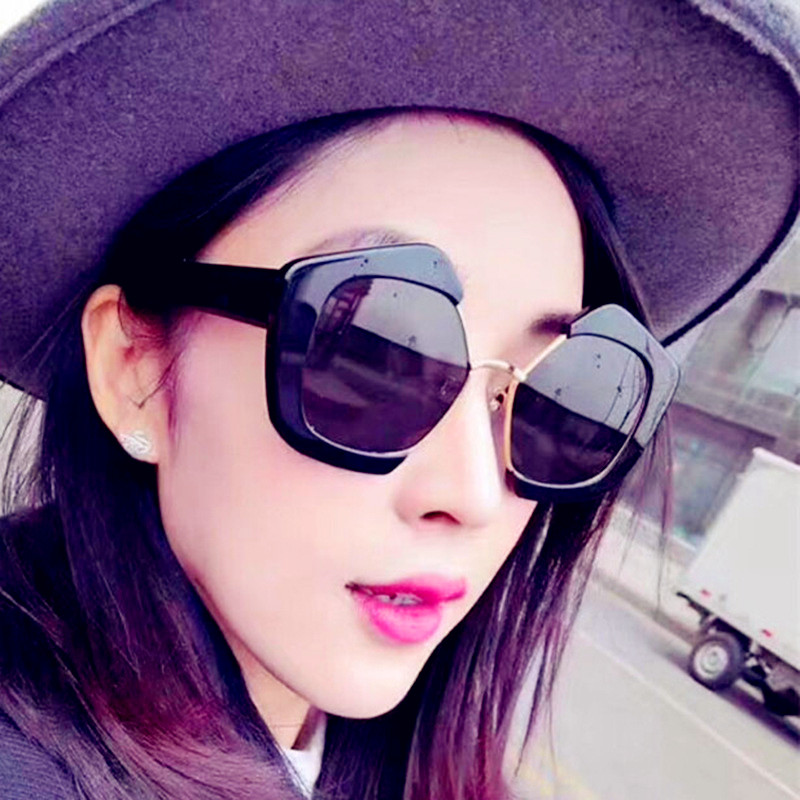 b6442d2f870 Buy sunglasses round faces and get free shipping on AliExpress.com