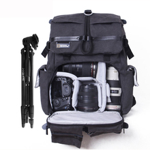 цена на NATIONAL GEOGRAPHIC NG W5070 15.4 Laptop Backpack Travel Bag SLR Rucksack Digital product pack with rain cover