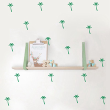 Little Palm Tree Wall Decal