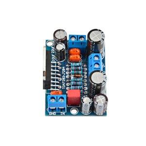 Image 2 - AIYIMA TDA7294 Mono amplifikatör kurulu ses amplifikatörü kurulu 85W BTL Amp montajlı kurulu doğrultucu devresi