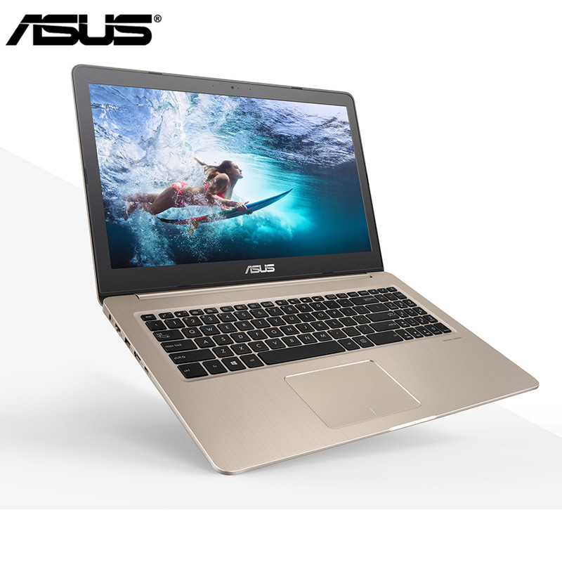 156inch Video Entertainment Notebook ASUS NX580VD7300 4GB