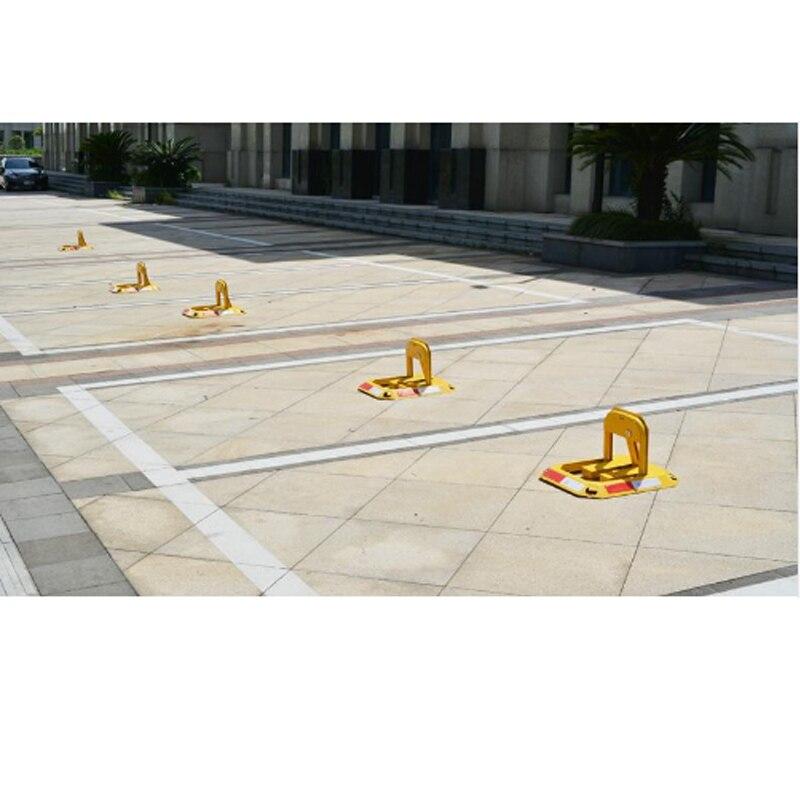 Лучший!  Бытовая Новые частные парковочные замки  гаражные перехватчики  парковочные барьеры  личный  Лучший!