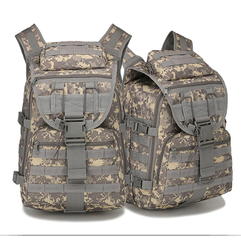 Molle Tactical Backpack Outdoor Travel Climbing Bags Sport Hiking Camping Army Backpack Men WomenMolle Tactical Backpack Outdoor Travel Climbing Bags Sport Hiking Camping Army Backpack Men Women