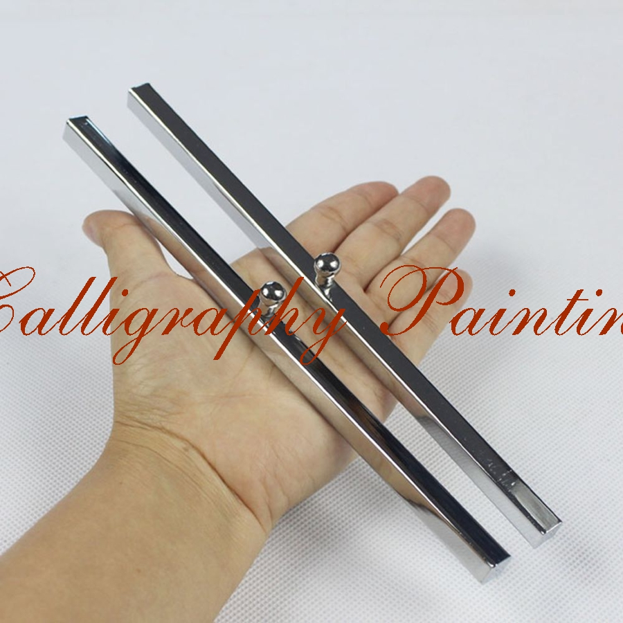 A Pair Paper Weight  Painting Calligraphy Sumi-E Tool