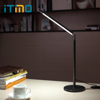 ITimo USB LED Book Light 24 LEDs Table Desk Reading Lamp For Laptop Notebook PC Computer