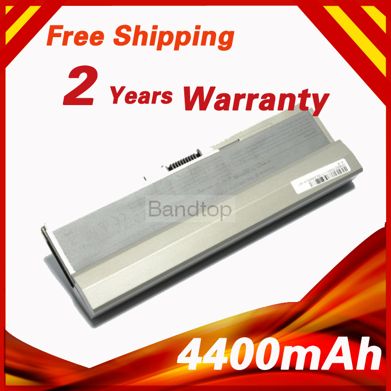 4400mAh Laptop <font><b>Battery</b></font> For Dell 00009 0R839C 0W341C 0X784C 312-0864 PP15S R840C W343C Y082C 0F586J 0R840C 0W343C 0Y082C R331H image