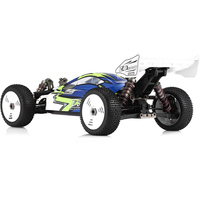 ZD Racing 9020 1/8 4WD 120A ESC 4274 Motor RC Brushless Buggy Cars Remote Control Toys Off Road Car Design Vehicle Modle Car Toy