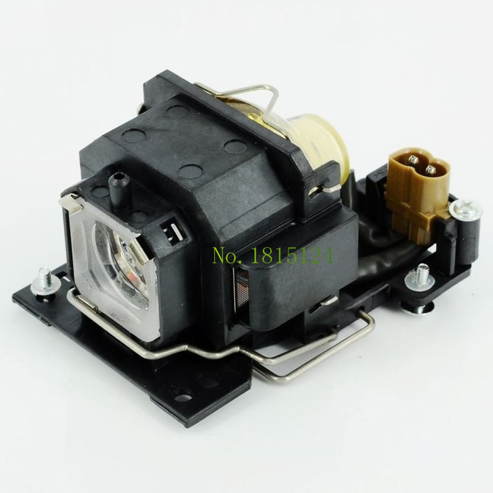 FIT HITACHI CP-RX70 CP-X1 CP-X2WF CP-X4 CP-X253 CP-X254 ED-X20EF ED-X22EF MP-J1EF Projector Replacement Lamp-DT00781 рено сценик rx 4 в мурманске