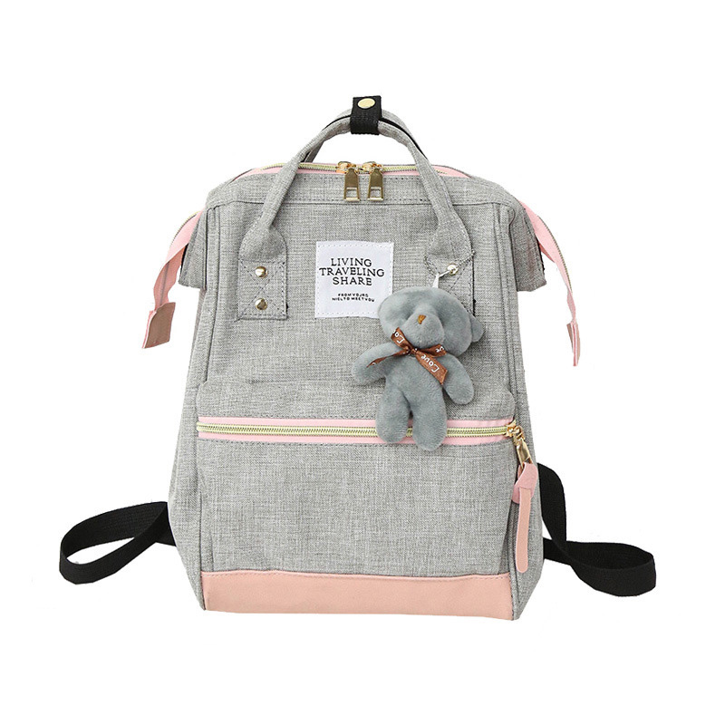 Baby Diaper Backpack Multifunctional Mummy Waterproof Bag Fashion Casual Maternity Newborn Infant Nappy Bags Baby Care MBG0122Baby Diaper Backpack Multifunctional Mummy Waterproof Bag Fashion Casual Maternity Newborn Infant Nappy Bags Baby Care MBG0122