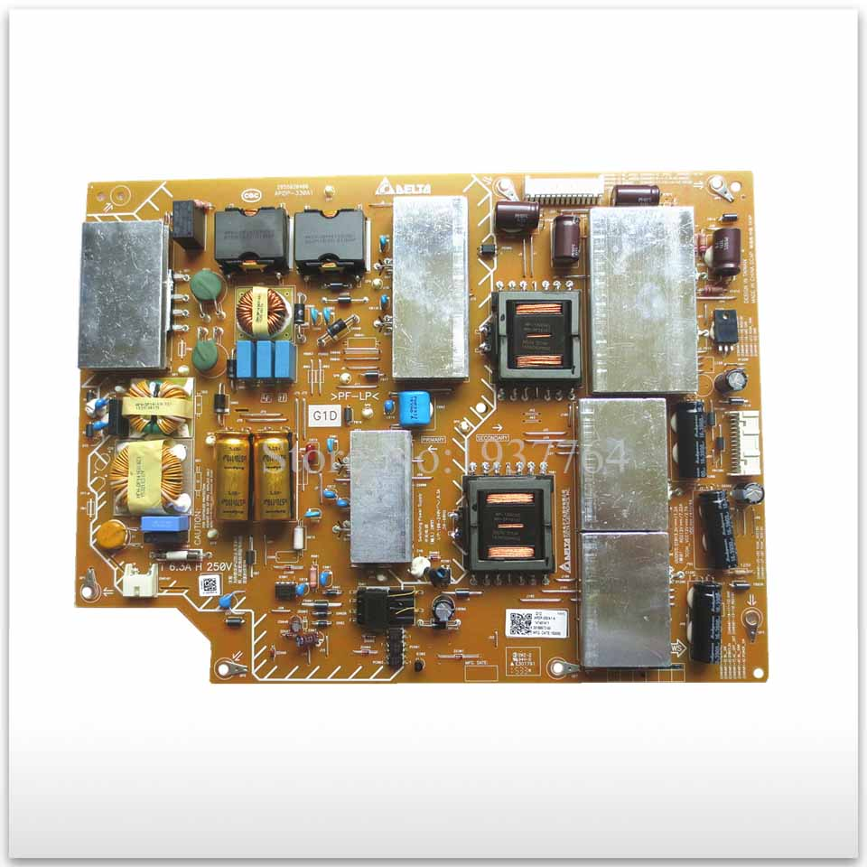 100% new Original KD-65X9000C power board APDP-330A1 2955020406 Tested Working d05021b maine board fittings of a machine tested well original