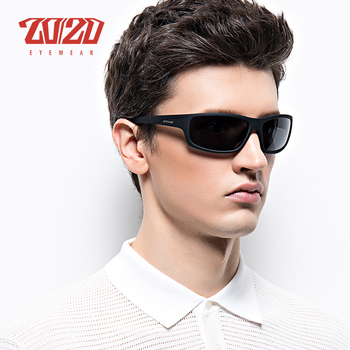 20/20 Optical Polarised Sunglasses 1