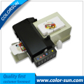 Automatic PVC ID card  printer plus 51pcs pvc tray for pvc card printing machine