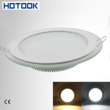 Factory price 6W 12W 18W Round led downlight redondo Down light 5630 SMD lamp Extra Bright recessed 85~265V quality assurance