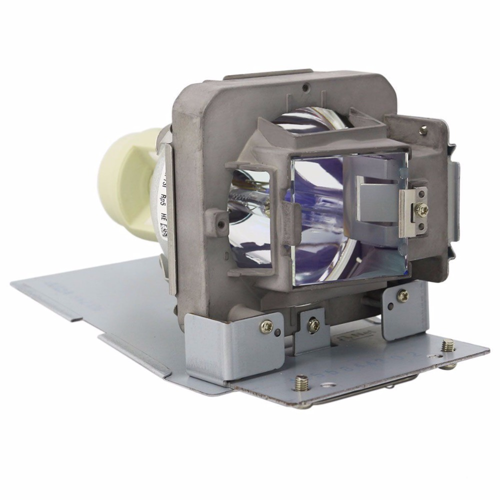 Inmoul Replacement Projector Lamp Module 5811119560-SVV for Vivitek DW-814/DW-882ST free shipping replacement bare projector lamp 5811116701 svv for vivitek d963hd d965