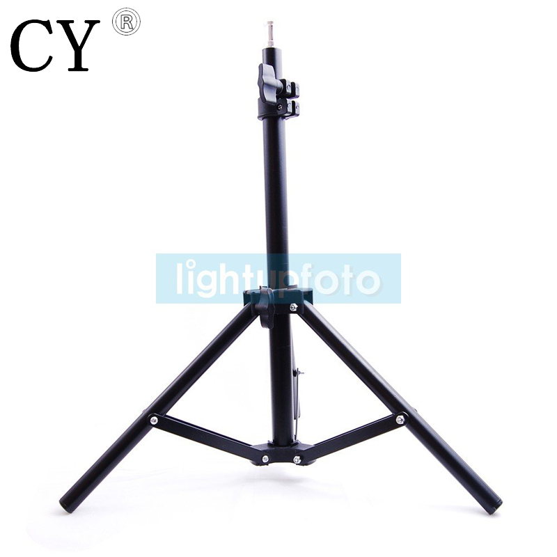 Lightupfoto Photo Video Light Stands Studio Stand 32/80cm Studio Light Stand Light Support Studio Accessory PSS1F High Quality