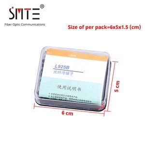 Image 5 - L925B الألياف البصرية الميكانيكية لصق FTTH الألياف البصرية موصل سريع لوضع واحد/وضع متعدد