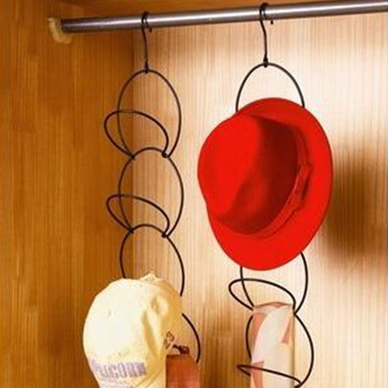 creative hat racks - Creative Hat Racks
