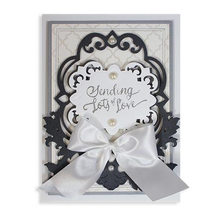Diy 3d lace greeting cards dies cutting kit cutter family diy 3d lace greeting cards dies cutting kit cutter family scrapbooking paper albums lace greeting cards template hollow dies set in embossing folders from m4hsunfo