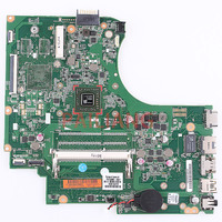 PAILIANG Laptop motherboard for HP 245 G2 14 D A4 5000 PC Mainboard 747268 001 757268 501 01019BG00 491 G tesed DDR3
