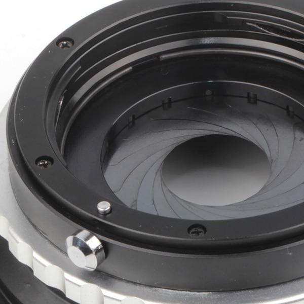 Juego de anillo adaptador para montura de lente Canon EOS EF para - Cámara y foto - foto 5