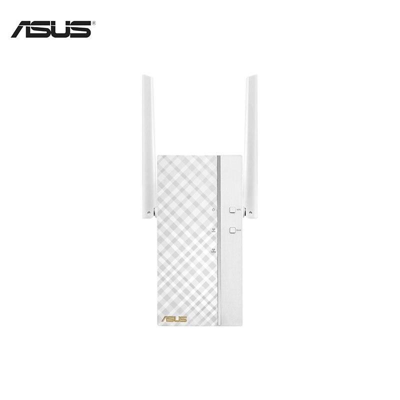 Купить со скидкой Беспроводной повторитель сигнала Asus RP-AC66