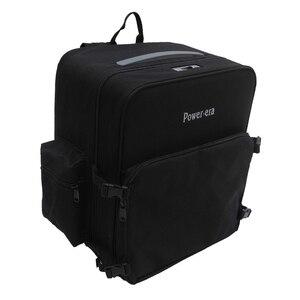 Image 1 - Fantasma 4 caso zangão mochila original eva escudo saco de armazenamento bolsa para dji fantasma 4 4pro zangão acessórios