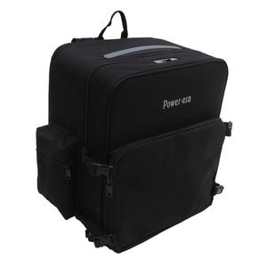 Image 1 - Phantom 4 Drone case Rugzak Originele EVA Shell opbergtas Handtas Voor DJI Phantom 4 4pro drone Accessoires