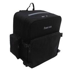 Phantom 4 Drone case plecak oryginalna torba do przechowywania EVA Shell torebka do DJI Phantom 4 4pro akcesoria do dronów w Podpórka do projektora od Elektronika użytkowa na