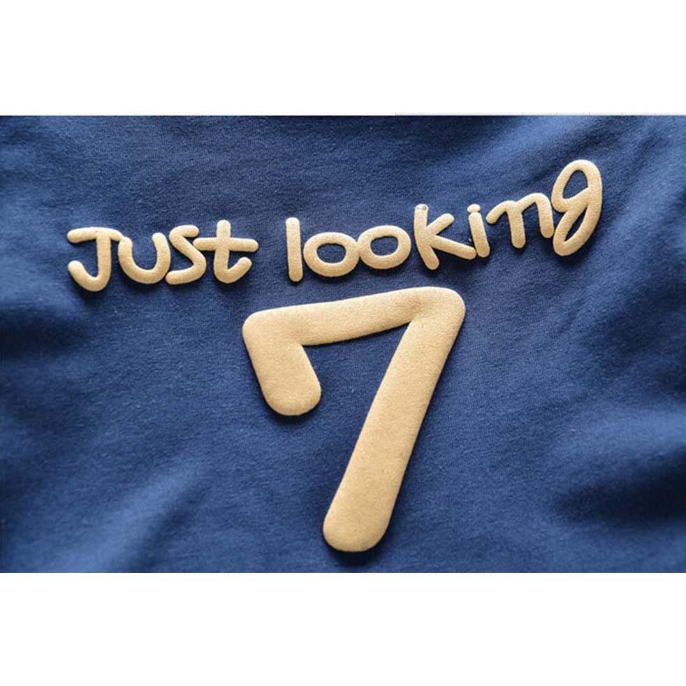 Для малышей Одежда для мальчиков весна письмо Комплекты для мальчиков рубашка с длинными рукавами + Штаны детская одежда осень Изысканная д...