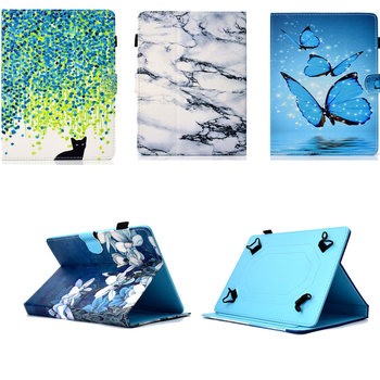 PU Leather 8.0 inch Tablet PC Universal Stand Cute Case For Sony Xperia Z3 Compact SGP611 SGP621 SGP612 tablet 8.0 inch Cases image