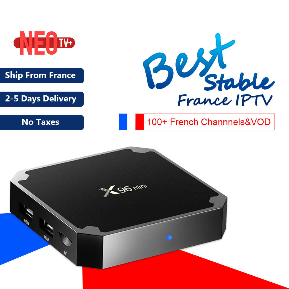 Tv Box Android Ranking Hisense Tv Red Light Wont Turn On Vu 32 Hd Smart Led Tv 32d6475 Make Pictures From Old Projector Slides: French IPTV Box X96mini 4K Android TV Box With 1200+ NEO