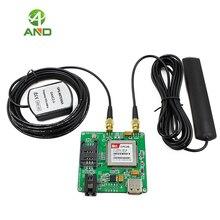 SIM5320E EVB BOARD WCDMA GPS 3G ชุด 3G M2M โมดูล SMS WCDMA โมดูล SIM5320E On Board