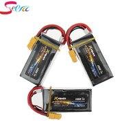 3PCS 11 1V 1500mAh Lipo Battery 70C Xpower Batteries XT60 Plug For Rc Quadcopter Drone Part