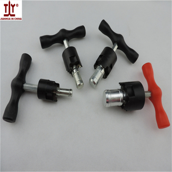 Free Shipping The plumber  tools 4pcs/bag16mm 20mm25mm32mm PEX-AL-PEX Hand Reamer CALIBRATOR with Inner-Outer Beveller