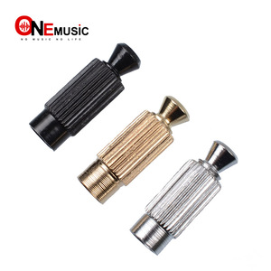 2Pcs Electric Guitar Double System Locking Tremolo Bridge Studs And Anchors Elevating Adjustment Screw for Electric guitar