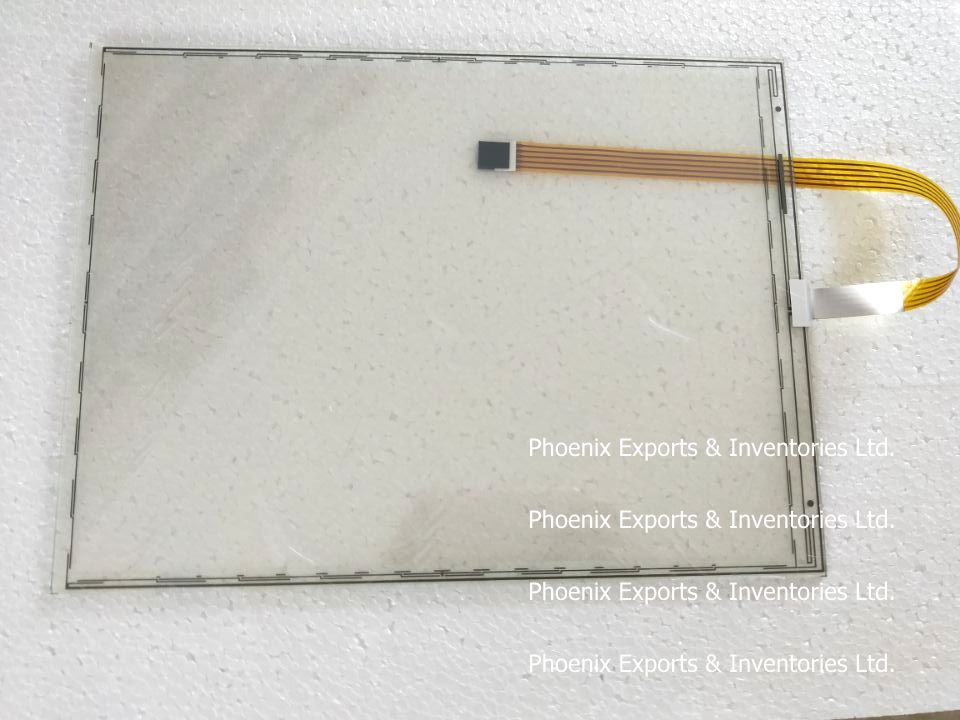 Brand New Touch Screen Digitizer for 91 28201 00A 1071 0092A Touch Glass Panel Pad