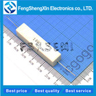 10pcs/lot 10W Cement resistance resistor 1 2 5 8 ohm 1R 2R 5R 8R